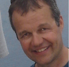 New Senior Scientist Dr. Maik Netzband
