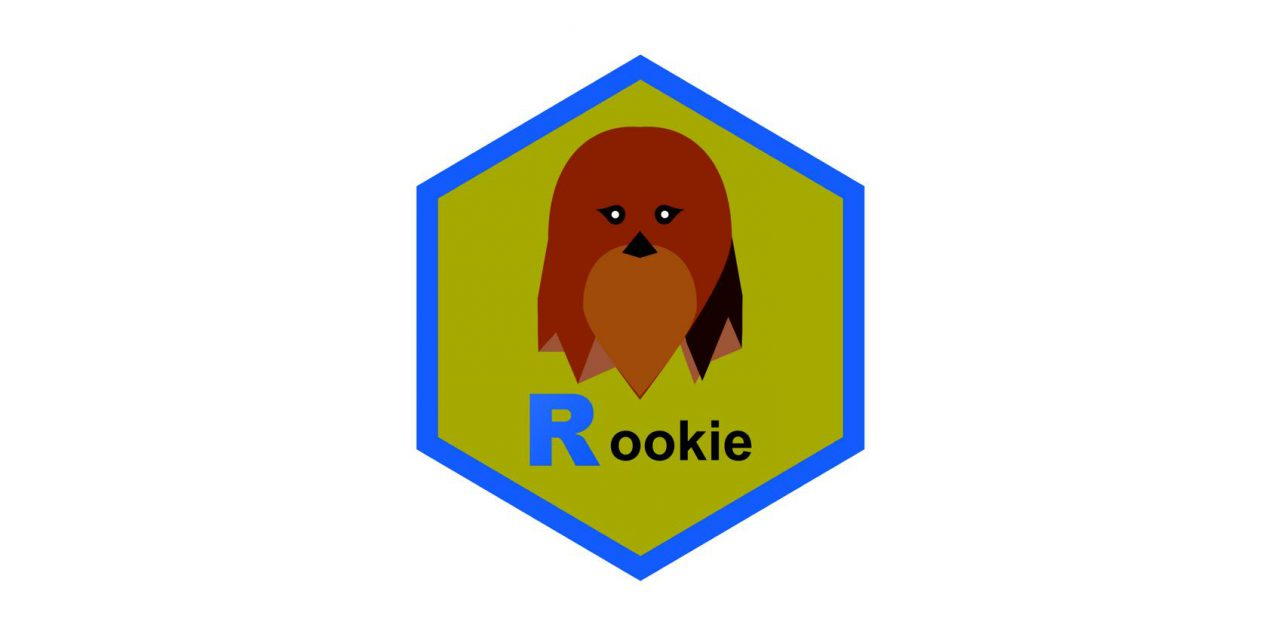 7 R-tips for Rookies