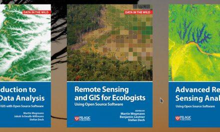 textbooks on remote sensing