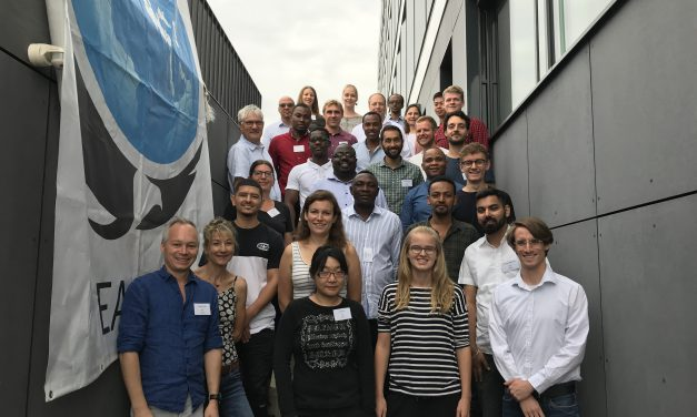 First Summer School on Earth Observation for International Development