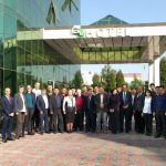 Second WUEMoCA User Forum in Uzbekistan, November 7 and 8, 2019