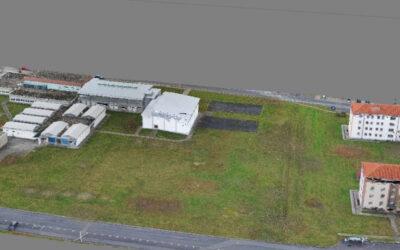 Lidar and Multispectral UAV