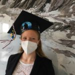 Successful PhD defense by Celia Baumhoer