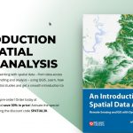 """Upcoming book """"Introduction to Spatial Data Analysis"""" – 30% discount for pre-order"""