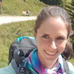 New PostDoc Dr Insa Otte