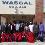 WASCAL PhD Programme on Climate Change and Human Habitat released the new call for application