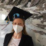 Successful PhD defense by Celia Baumhoer