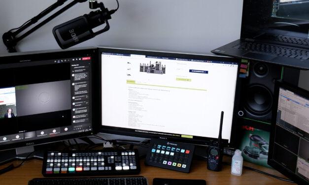 Remote Sensing Training for Professionals